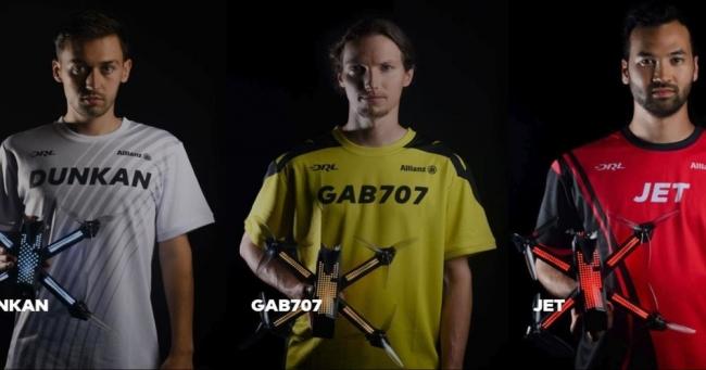شاهد- عشرة أخطاء قاتلة في سباق العالم للطائرات المسيرة.. هل تصبح الرياضة الأولى على يوتيوب؟