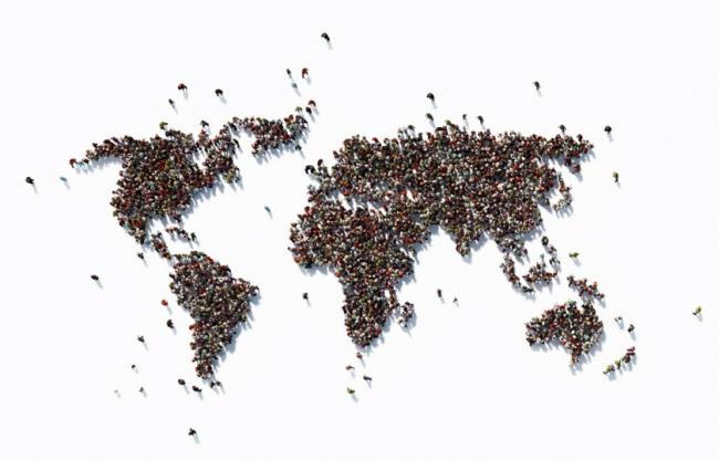 وصلنا لـ 8 مليارات إنسان.. والأرض لم تعد تحتمل سكانها، فما الحل؟