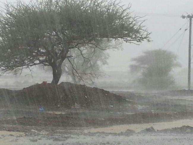 تحذير جدي من سيول وفيضانات ... هذه هي المناطق التي ستسجل أعلى نسب الهطول المطري خلال المنخفض العميق بعد مشيئة الله تعالى