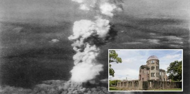 هل تعتقد أن تاريخنا سيتغيّر لو لم تلق الولايات المتحدة قنابلها النووية على اليابان؟