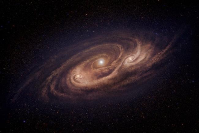 أرقام لا تصدق تجعل الحليم حيران.. كم عدد النجوم التي تولد في الكون يوميًا ؟؟