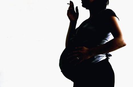 هذا تأثير تدخين الحامل على سمع طفلها