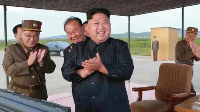 لماذا يحمل زعيم كوريا الشمالية مرحاضه الشخصي أينما حل وأرتحل؟!