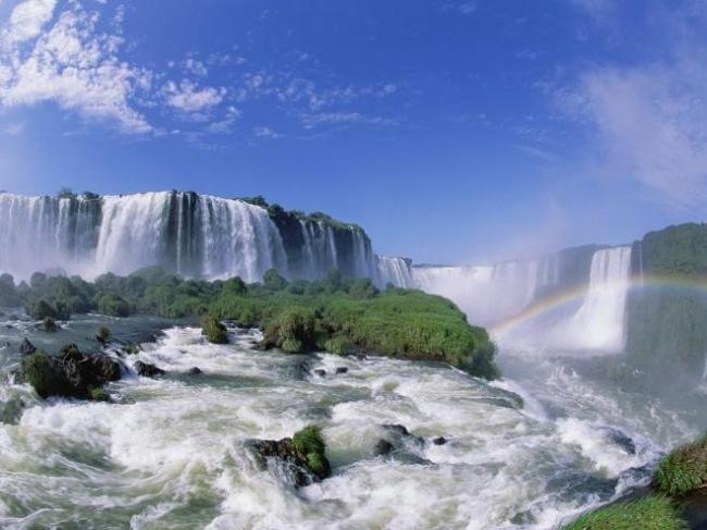 10 أماكن سياحية سيجبرك جمالها على زيارتها (صور)