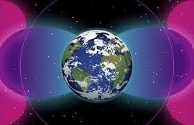 حاجزٌ ملحوظ من صنع الإنسان يحيط بالأرض