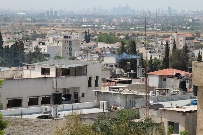 قلقيلية تتفوق على غزة بكثافتها السكانية العالية وأراضيها الزراعية مهددة بفعل المد العمراني