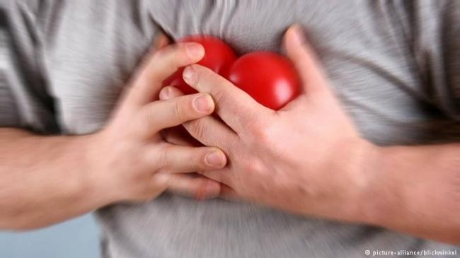 آلام الصدر غير المعروفة نذير خطرٍ يهدد صحة القلب
