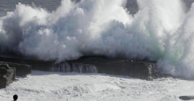 """اليابان تجلي أكثر من 4 ملايين نسمة تحسبا لإعصار """"هاغيبيس"""
