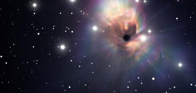 ما هي أبرد منطقة في الكون ؟