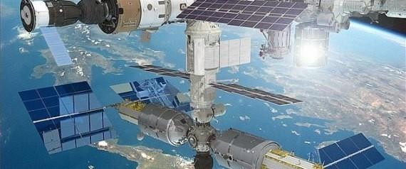 فندق 5 نجوم في الفضاء بمميزات فريدة للسائح.. إليك مواصفاته وتكلفة الإقامة فيه لمدة 10 أيام
