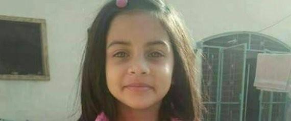 اغتصبها عدة مرات وخنقها حتى الموت ثم تركها في سلة القمامة.. قصة الطفلة زينب ابنة الـ7 سنوات !