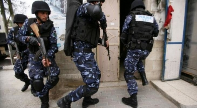 الشرطة تلغي حفل زفاف في نابلس وتقفل حماما