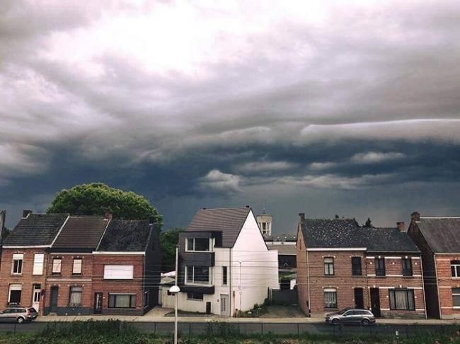 لماذا تنتشر المنازل القبيحة في بلجيكا بكثرة؟