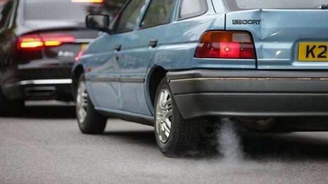 ضريبة بيئية لتنقية هواء لندن