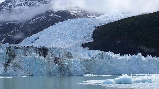 القطب الشمالي يشهد أسخن 5 سنوات في تاريخه