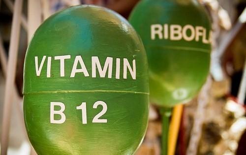 إليكم كل المعلومات عن فيتامين ب 12 المهم جداً للجسم