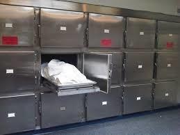 العثور على جثة مواطن في نابلس