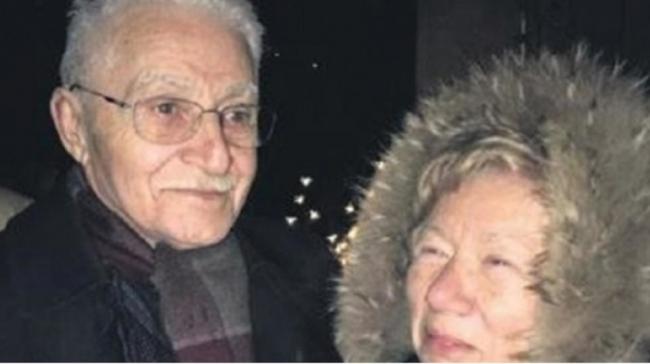 عجوز تركي يقتل زوجته بعد مرور 50 عاماً على زواجهما!