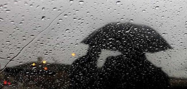 كميات الأمطار التراكمية الهاطلة في فلسطين حتى 10/01/2019