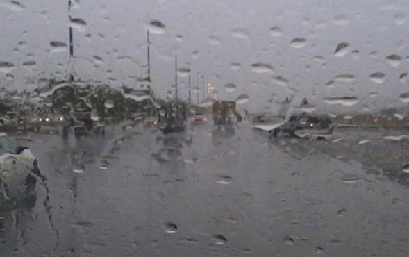 تطورات الحالة الجوية .. التحديث المسائي