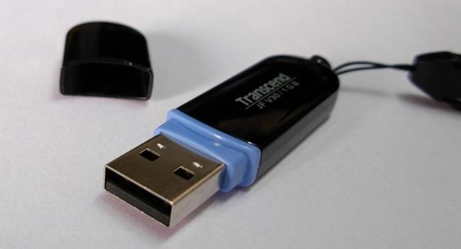 """بالفيديو... الكشف عن تفاصيل أصغر """"USB"""" في العالم"""