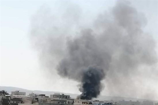 """اصابة 3 مستوطنين بانفجار عبوة قرب مستوطنة """"دوليف"""""""