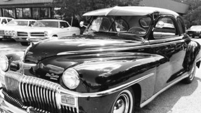 يوم باع ملك عربي سيارته الأميركية لطفل عمره 4 سنوات