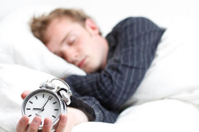 """هل """"تشبعون"""" من النوم جيداً ؟ النوم 8 ساعات لا يلائم الجميع"""