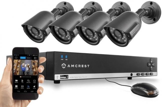 ثغرات أمنية خطيرة في الكاميرات الذكية.. فما الحل؟