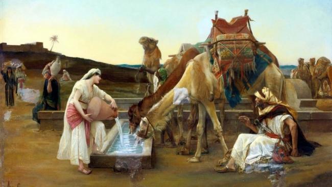 دعا العرب أولادهم حربا وكلبا وعاصية وسماهم النبي سِلما وجميلة وليلى.. تعرف على قصة الأسماء العربية