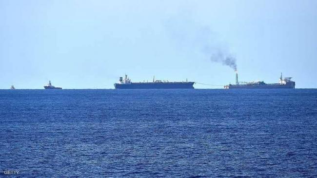 توتر بين 5 دول بشرق المتوسط بسبب التنقيب عن النفط