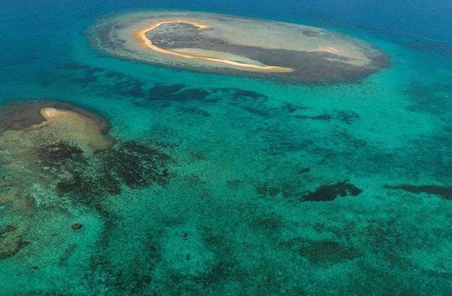 زلزال قوي في المحيط الهادي قرب كاليدونيا الجديدة