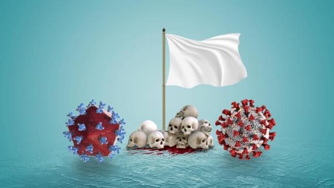 فيروس كورونا قد يصبح مثل الإيدز.. هل رفع العالم الراية البيضاء؟
