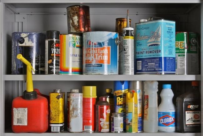 آفاق البيئة والتنمية تجري مسحا حول أخطر السموم الكيميائية التي يمكننا تجنبها في منازلنا