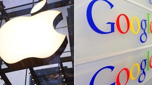 لماذا تدفع غوغل إلى آبل مليارات الدولارات سنوياً؟