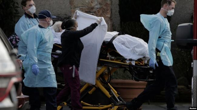 بعد دراسة 150 حالة وفاة.. هذا ما كشفه تحليل بشأن ضحايا كورونا