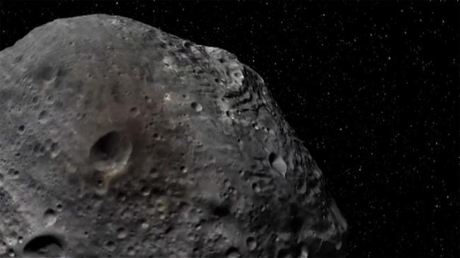 فيديو| ماذا لو سقط كويكب على الأرض… وكيف يمكن للعلماء تجنب مثل هذه الكارثة؟