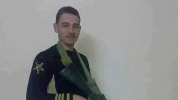 وفاة ضابط فلسطيني بالسجن بعد إصابته في مشاجرة مع مصريين !