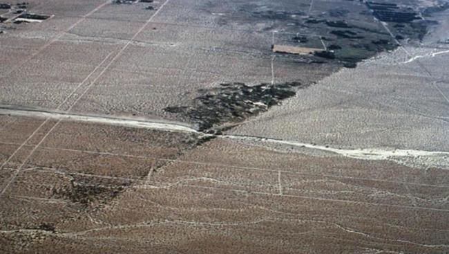 """مليونا زلزال """"خفي"""" ضربت كاليفورنيا خلال عقد واحد"""