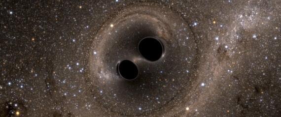 العالم يستعد لرؤية الثقب الأسود لأول مرة