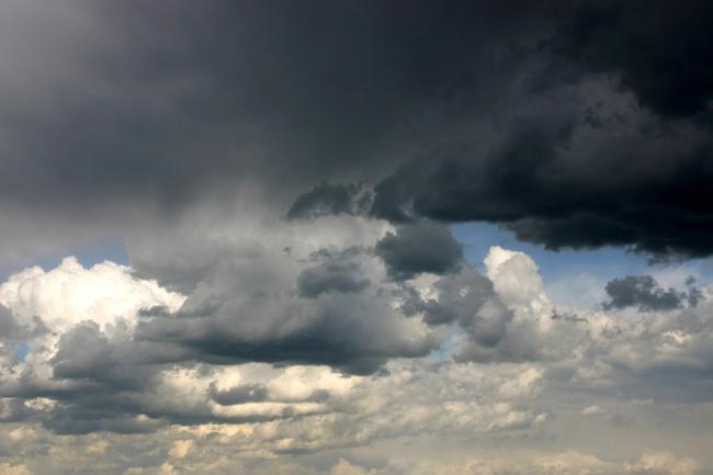 حالة الجو المتوقعة اليوم الإثنين وحتى نهاية الأسبوع