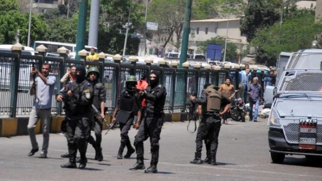 جريمة مروعة تهز المصريين... العثور على ثلاثة أطفال مذبوحين
