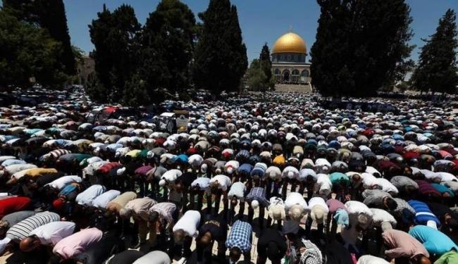 اسرائيل تعلن خطوات جديدة خلال شهر رمضان والعيد والأعمار التي سيسمح لها بالصلاة في الأقصى