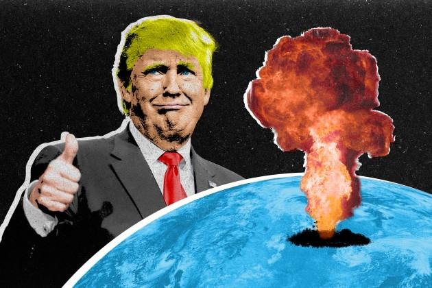 الانسحاب الأميركي من اتفاقية باريس للمناخ... سيناريوهات مستقبلية