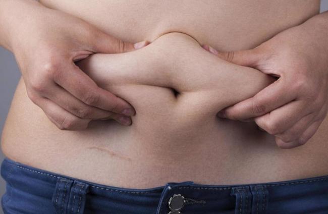 ما هي أفضل خمس طرق للتخلص من دهون البطن؟