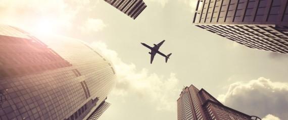 ارتفاع درجات الحرارة سيجعل السفر جواً أكثر صعوبة وكلفة