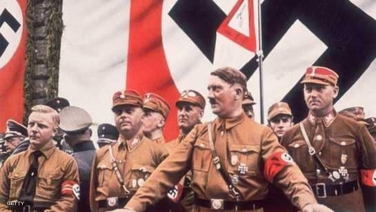 فحص وراثي لفرنسي يدعي أنه حفيد هتلر