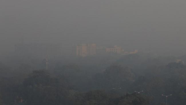 سحابة التلوث الهندية القاتلة.. كيف تنشأ؟ وما احتمال انتقالها إلينا؟