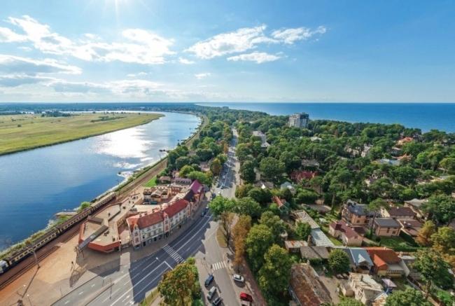 لاتفيا .. بلاد الأنهار والبحيرات