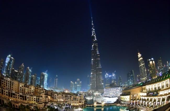 ستتفوق على برج خليفة.. تعرّف إلى أطول مباني المستقبل